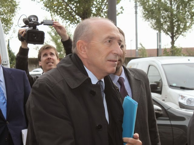 "Promotion de Lyon en Chine : ""un bilan super positif"" selon Gérard Collomb"