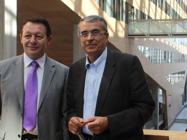 Régionales en Auvergne Rhône-Alpes : le PRG finalement d'accord avec le PS