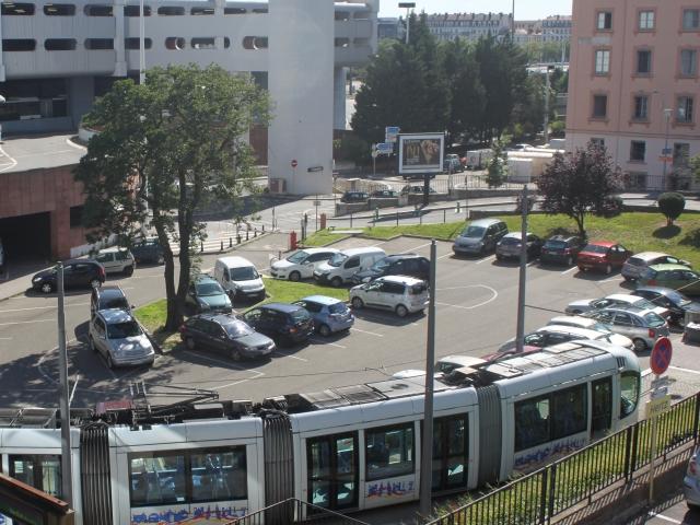 Un Mâconnais enlevé à Grasse a été passé à tabac dans un appartement de Lyon Perrache