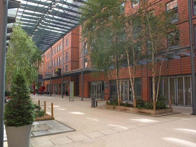 Lyon : Partouche se sépare de l'hôtel Hilton