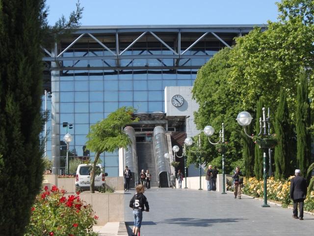Lyon : l'échangeur de Perrache et la vidéoprotection au menu du conseil municipal