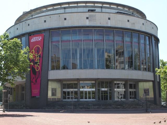Un théâtre pour remplacer la Maison de la Danse après son déménagement à la Confluence ?
