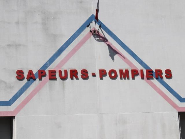Lyon: tentative de vol dans une caserne de sapeurs-pompiers