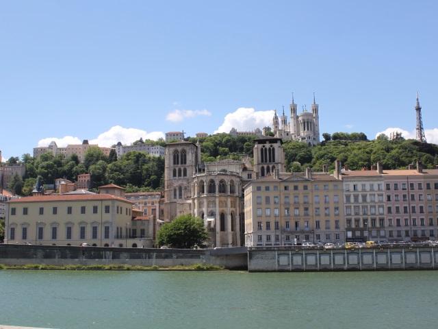 Lyon parmi les villes qui attire le plus de touristes