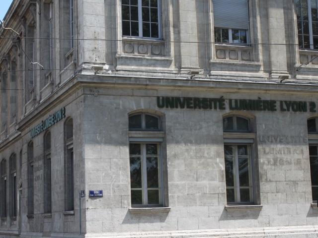 L'université Lyon 2 élit sa première présidente