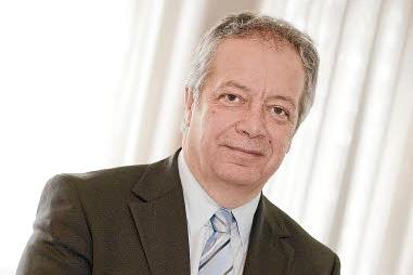 Philippe grillot et la cgpme majoritaires la cci de lyon for Chambre consulaire lyon