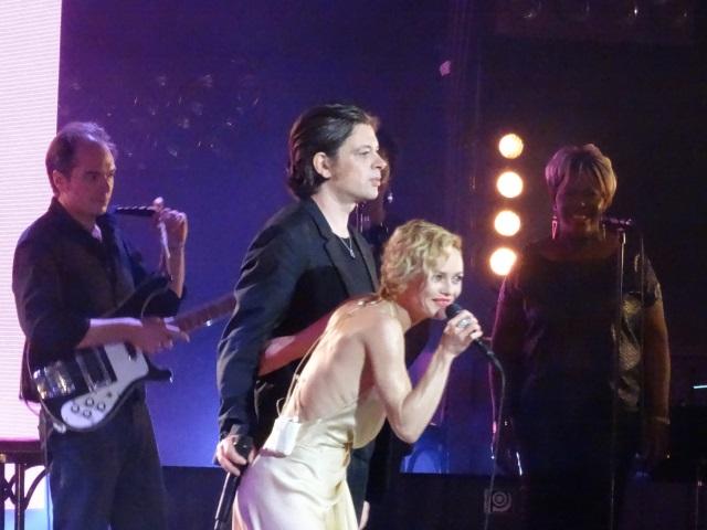 Quand Benjamin Biolay réalise le rêve de Vanessa Paradis : une comédie musicale