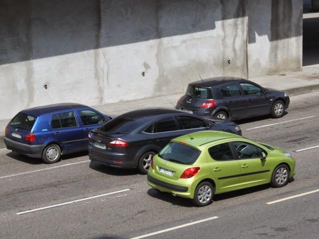 Un samedi rouge sur les routes de Rhône-Alpes