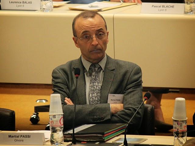 Sénatoriales dans le Rhône : un recours envisagé par Martial Passi (PC) ?