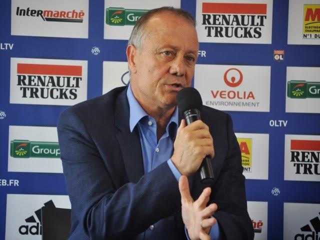OL : Bernard Lacombe annonce sa retraite pour décembre prochain