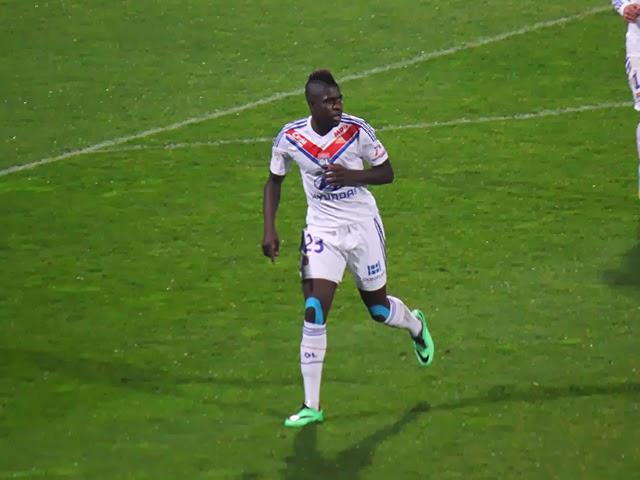 Samuel Umtiti peut voir l'avenir sereinement avec l'Olympique lyonnais - LyonMag.com