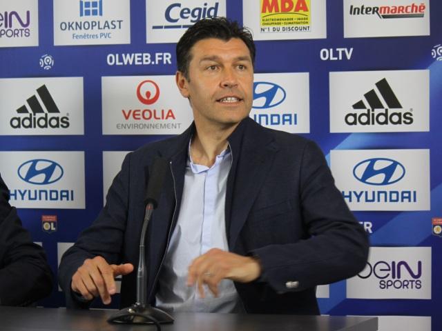Hubert Fournier (OL) coach inconnu mais sympathique selon un sondage