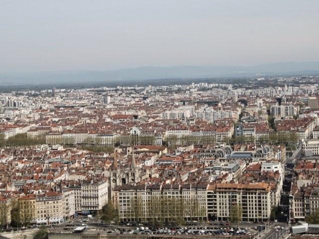 Revenus et inégalités en hausse en Rhône-Alpes