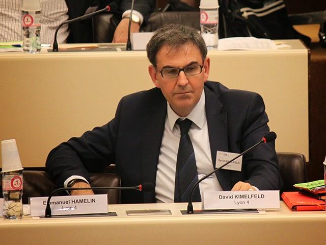 Régionales : Kimelfeld enfonce Boudaoud et exhorte Queyranne à rassembler