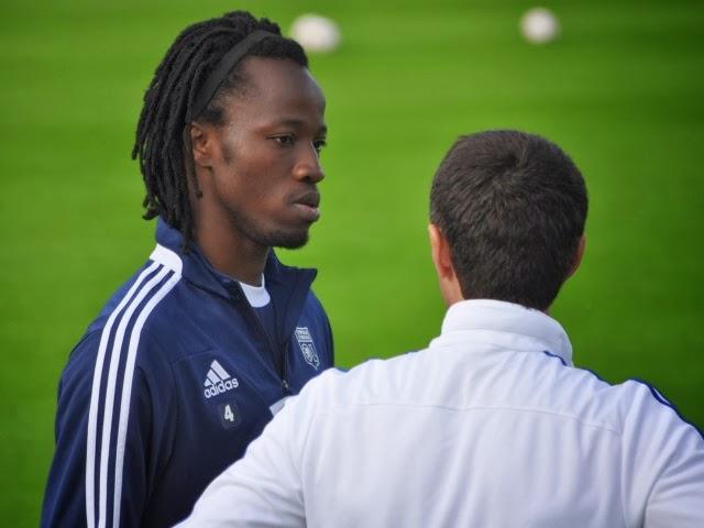 L'OL prêt à saisir la Fifa pour le transfert de Koné à Fulham