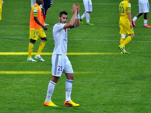 OL : Maxime Gonalons remplace Blaise Matuidi chez les Bleus