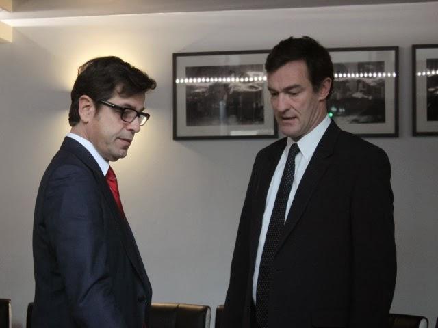 Coup dur pour les anciens députés Emmanuel Hamelin et Michel Havard - LyonMag