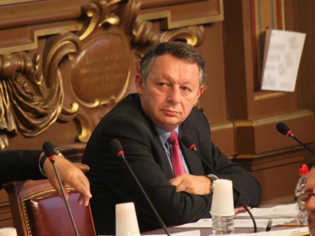 Contrat de majorité entre PS et PRG : Braillard reste au gouvernement