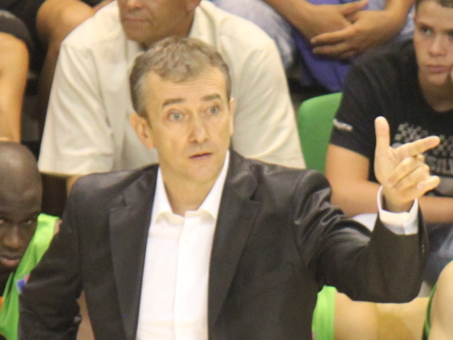 L'ASVEL continue de s'enfoncer face à Gran Canaria (75-92)