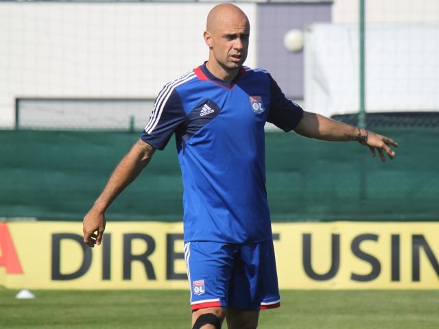 Football : Cris nommé entraineur de MDA Foot (Chasselay)