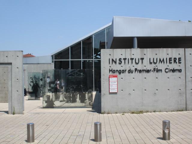 Les sites de l'Institut Lumière ouvrent de nouveau à partir de ce vendredi
