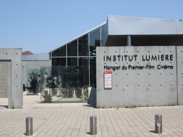 Claudia Cardinale, invitée exceptionnelle de l'Institut Lumière ce mardi