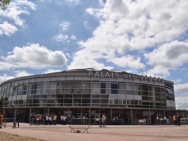 Le Gymnic'Show promet d'enflammer le Palais des Sports de Gerland