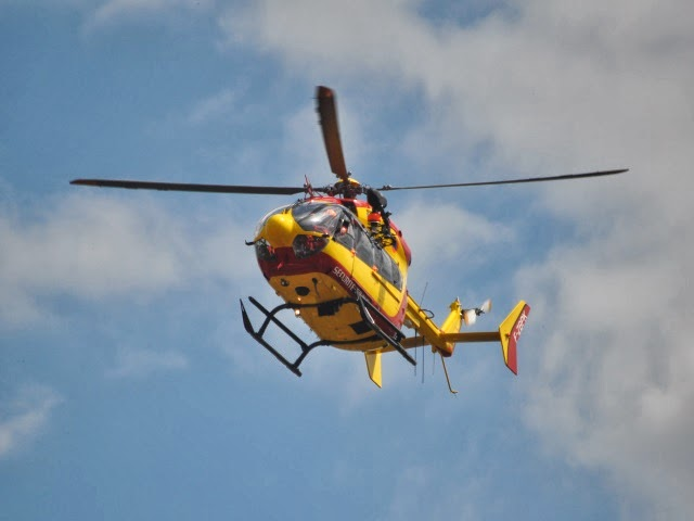 Un appel à témoins après un accident à Neuville-sur-Saône