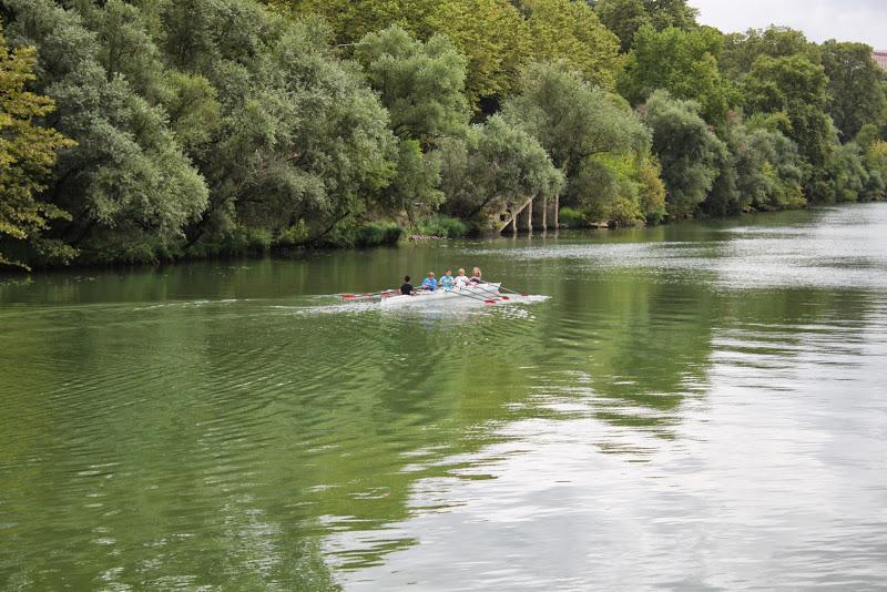Le corps d'un Rhodanien retrouvé dans la Saône
