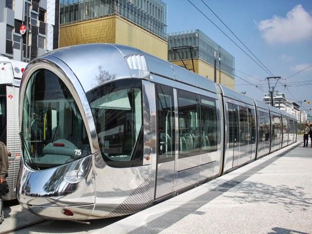 Lyon 3e : deux mineurs mis en examen pour vol à la tire dans le tramway