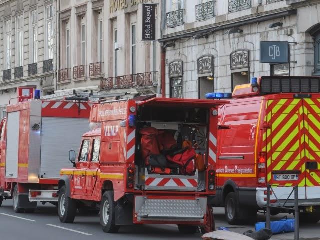 Rhône : une octogénaire grièvement brûlée dans une maison de retraite