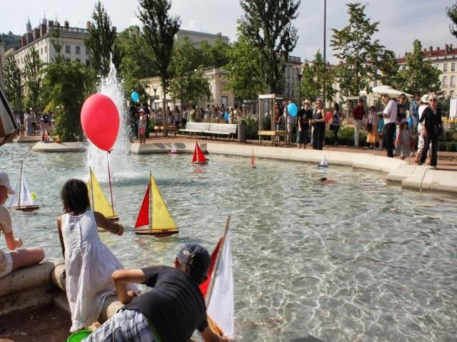 Météo à Lyon: le printemps au rendez-vous ce week-end