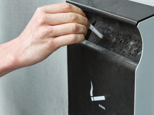 Lyon : il sera désormais interdit de fumer au Parc Zenith