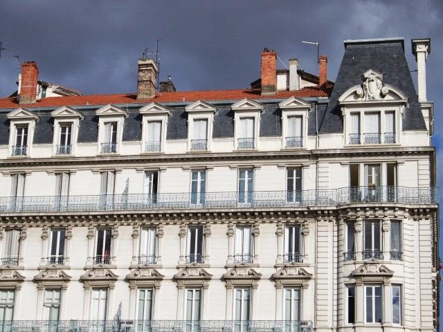 Lyon plus rapide que la moyenne pour vendre son logement