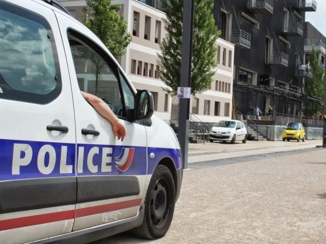 Villeurbanne : il menace de mort un restaurateur et tire deux coups de feu