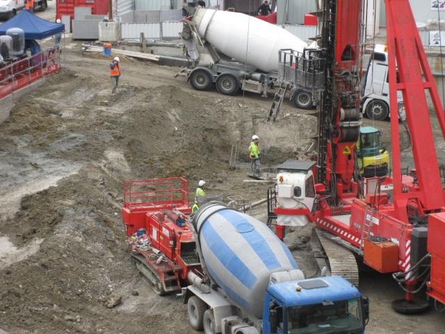 Lyon : il menace de se jeter d'une grue de chantier