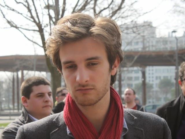 Kotarac et Ferlet élus co-secrétaires du Parti de Gauche du Rhône