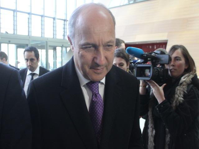 Laurent Fabius attendu à Lyon pour inaugurer le SIRHA 2015