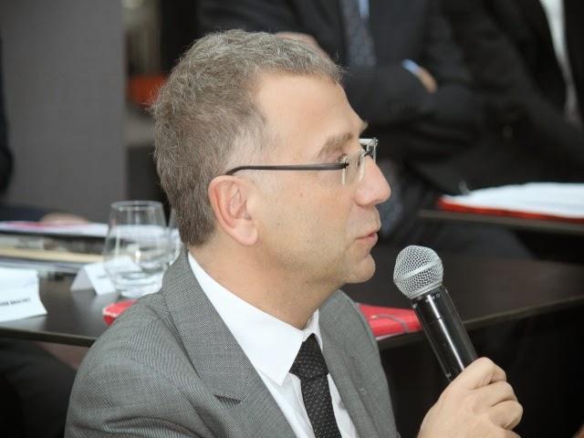 Démission de François de Rugy d'EELV : Alain Giordano salue cette décision