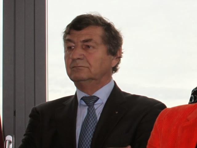 Régionales : Pierre Delacroix, déçu par Havard, rejoint Boudot et le FN