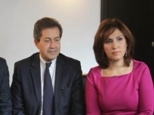 Les élus du Rhône qui font partie du nouveau bureau politique de l'UMP