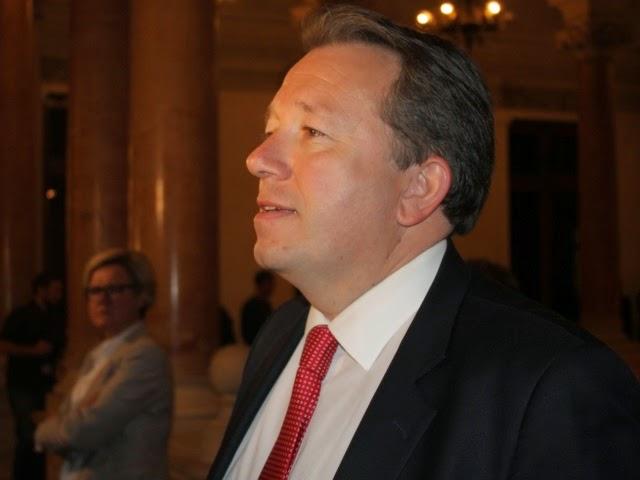 Gérard Collomb invité par Christophe Boudot au congrès du FN à Lyon