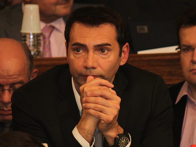 Le président de Lyon Parc Auto se range également derrière Emmanuel Macron