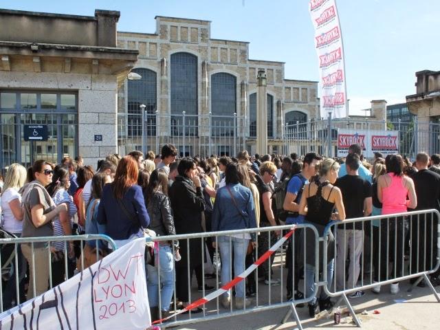 Lyon : Képénékian pas pressé de trouver le futur directeur de la Halle Tony-Garnier
