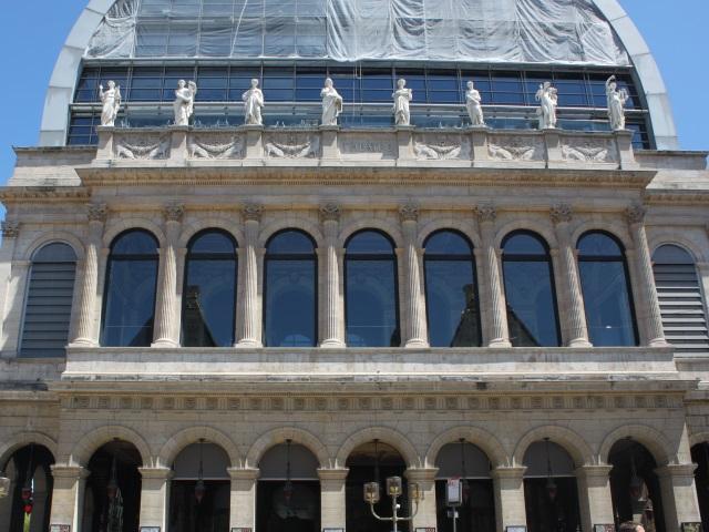 Lyon : 12 000 personnes ont participé à l'opération Tous à l'opéra