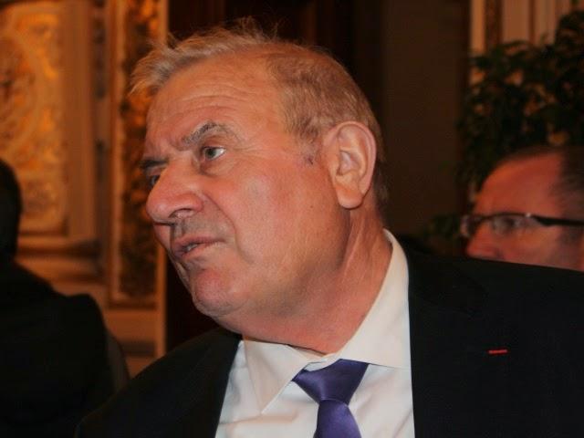 Sénatoriales 2014 : Michel Forissier candidat, Hamelin fulmine