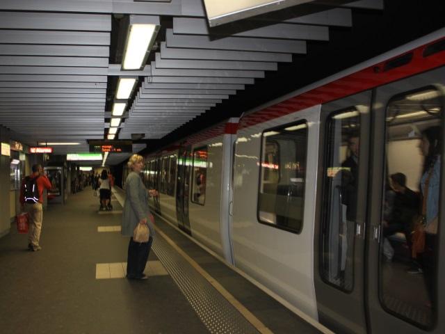 TCL : les travaux de rénovation de la station Part-Dieu débutent ce lundi