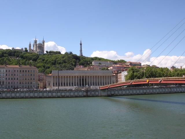 Ville la plus agréable du monde : Lyon à la 39e place juste derrière Paris !