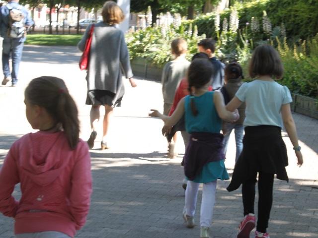 Lyon : l'école Victor Hugo ouvre son gymnase pour accueillir des enfants qui dorment dans la rue