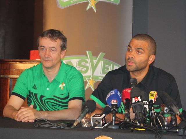 ASVEL : le coach Pierre Vincent licencié !